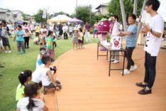 H30 収穫祭