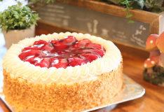 富田林市のケーキ&スイーツ。PATISSERIE BLANC(ブラン洋菓子店)