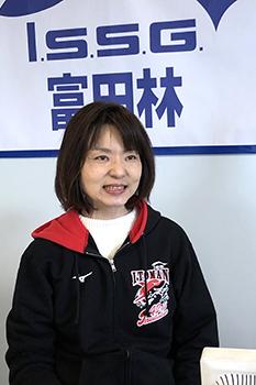 杉多栄美子さん