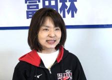 富田林イトマンスイミングスクール 管理統括 杉多栄美子さん no.212