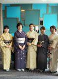 着楽楽Kimono教室