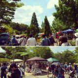 南大阪で一番大きな雑貨村 河内長野雑貨村 in 花の文化園