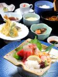活魚と日本料理 和楽心 藤井寺店