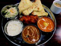 インドレストラン&バー TARA