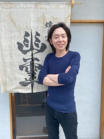 辻野宏司さん