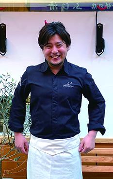 藤 井   学さん